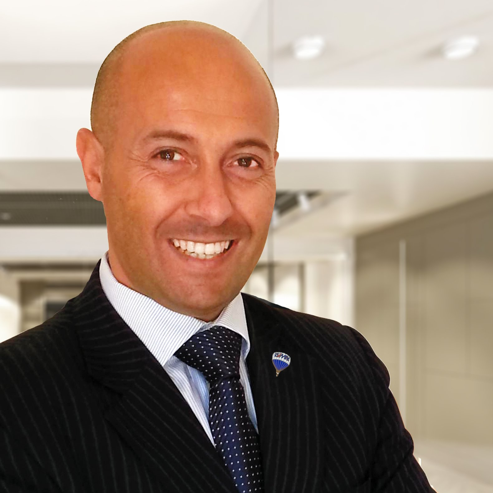 Luigi Sghinolfi Consulente Immobiliare Remax